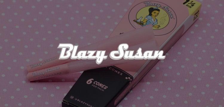 Blazy Susan