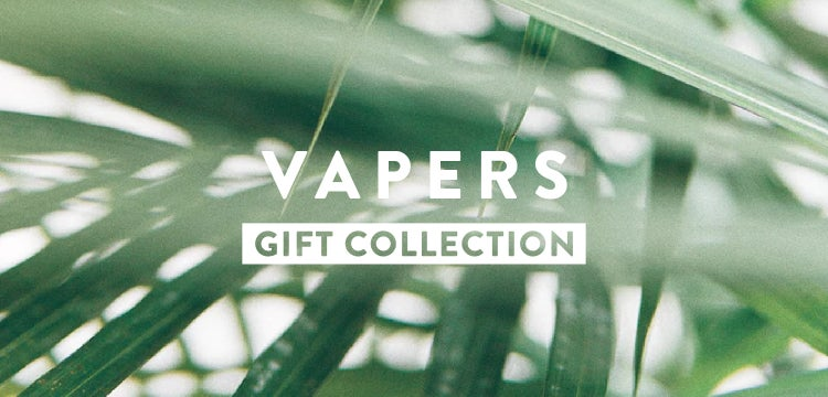 Gifts for Vapers