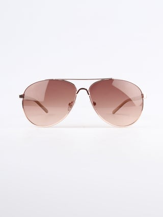 70s Retro Aviator Sunglasses