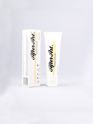 After Art - Superior Tattoo Care 50mL