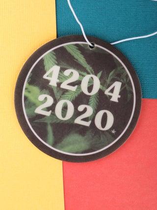 Air Freshener 420