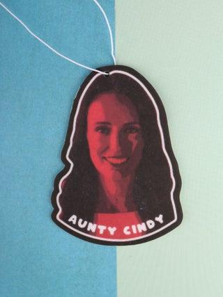 Air Freshener Aunty Cindy
