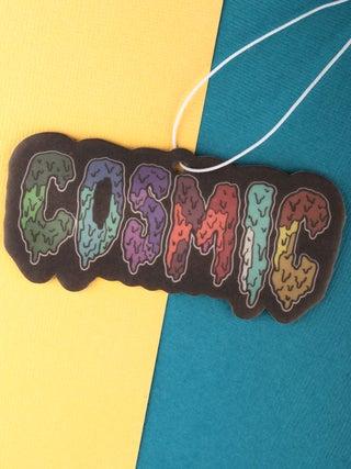 Air Freshener Cosmic