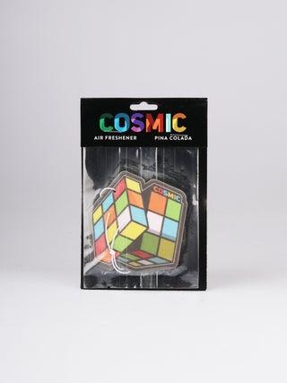 Air Freshener Cube