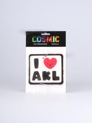 Air Freshener Love AKL