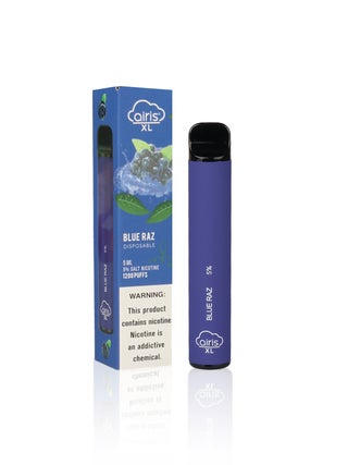 Airis XL Disposable Vape