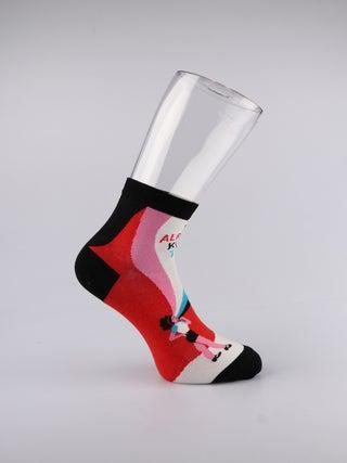 Ankle Socks - I Already Knew That