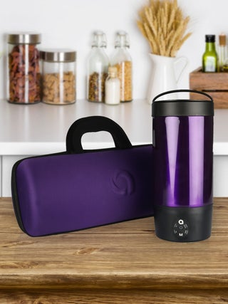 Ardent FX Decarboxylator and Infuser