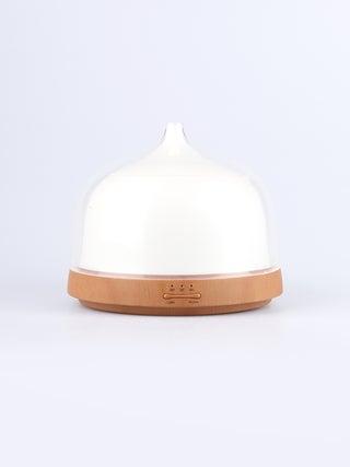 Aroma LED Diffuser White