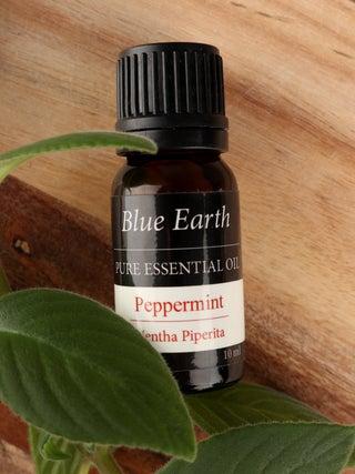 Blue Earth Essential Oil