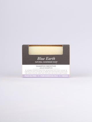 Blue Earth Shampoo Smoothie