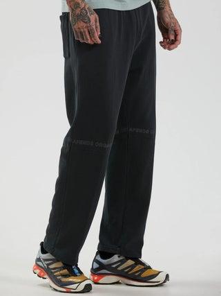 Boundary - Unisex Organic Sweat Pants