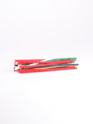 Bristle Pipe Cleaners 44pc Bundle