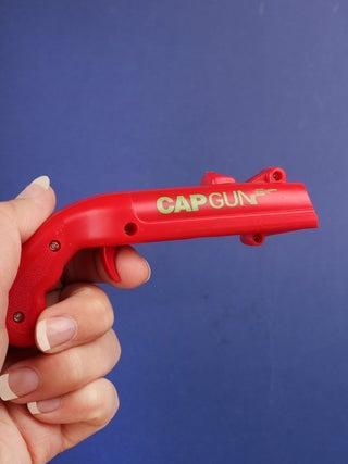 Cap Gun Red