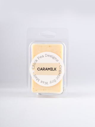 Caramilk Wax Melts
