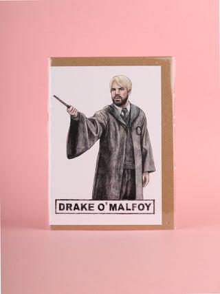 Card - Drake O