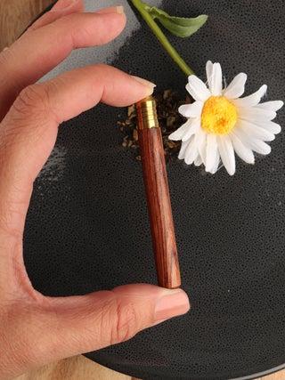 Cherokee Cigarette Holder