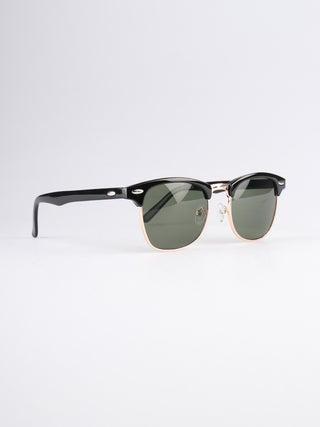 Classic Retro Top Deck Sunglasses