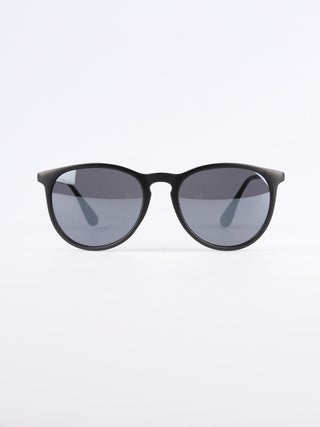 Classic Rounded Sunglasses