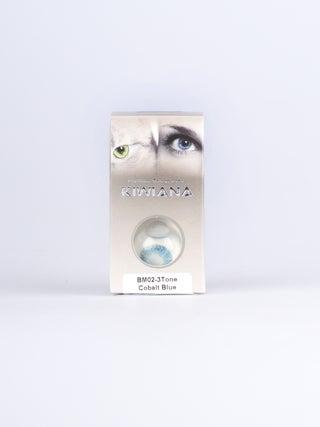 Colour Lens - 3 Tone