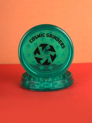 Cosmic Acrylic Grinder w/ Storage