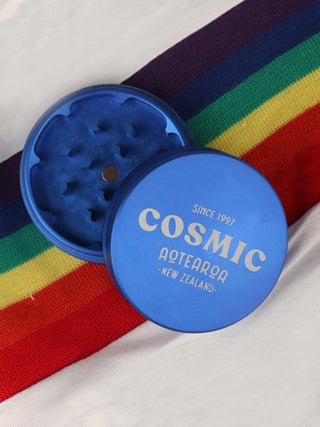 Cosmic Grinder 55mm 2pc