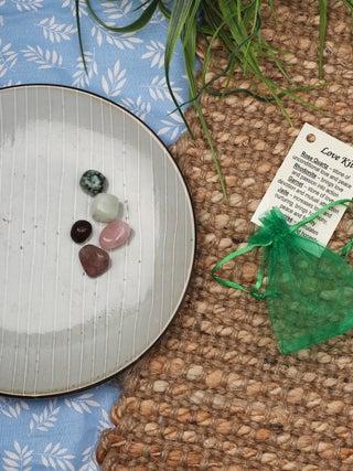 Crystal Healing Kit