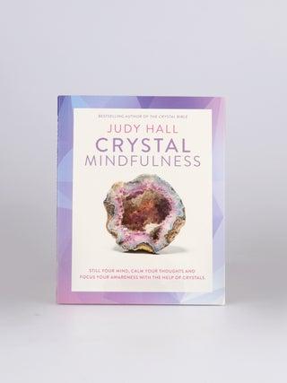 Crystal Mindfulness Book