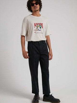 Day Off - Hemp Suit Pant