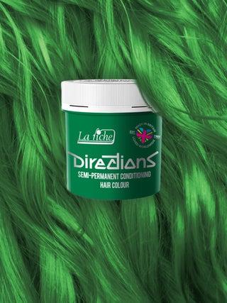 Directions Hair Dye