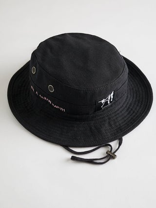 Doom - Hemp Bucket Hat