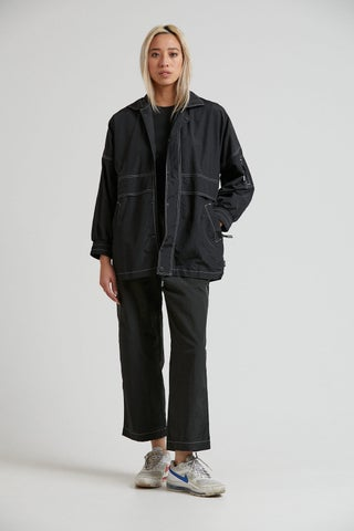 Faded - Spray Jacket