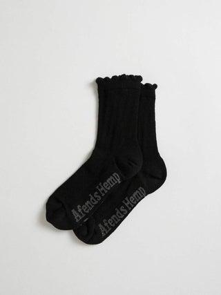 Field Of Dreams - Hemp Socks