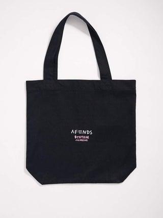 Fight - Hemp Tote Bag
