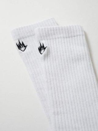Flame - Hemp Socks