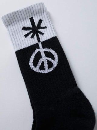 Flower To The People - Hemp Socks