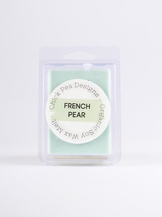French Pear Wax Melts
