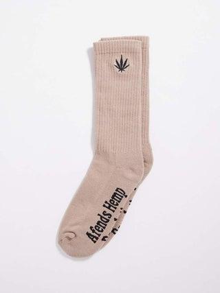 Happy Hemp - Socks
