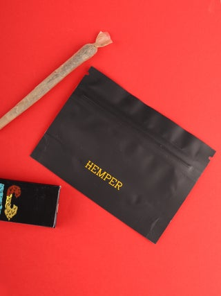 Hemper Smellproof Bags Small
