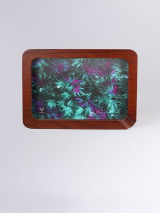 High-Def (3D) Trays:Small - Cosmic Chronic