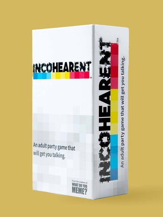 Incohearent Game