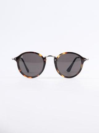 Indie Metal Bridge Wire Arm Sunglasses