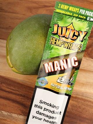 Juicy Hemp Blunt 2fer