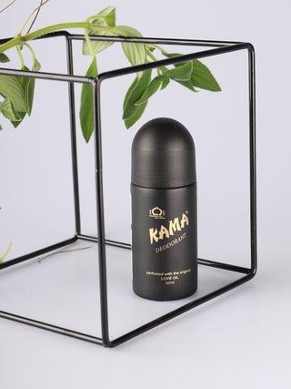 Kama Deodorant - 50ml
