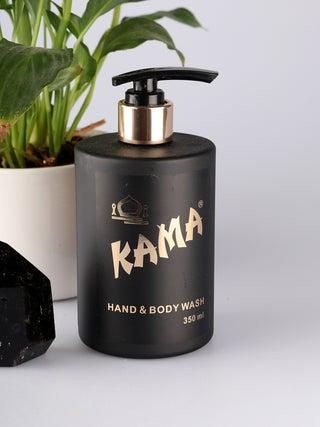 Kama Hand and Body Wash