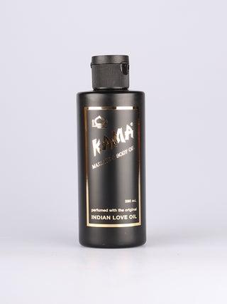 Kama Massage & Body Oil
