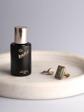 Kama Perfume Oil