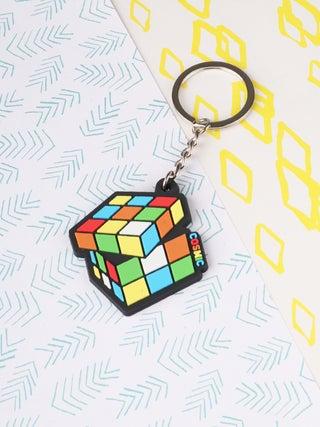Keyring Cube