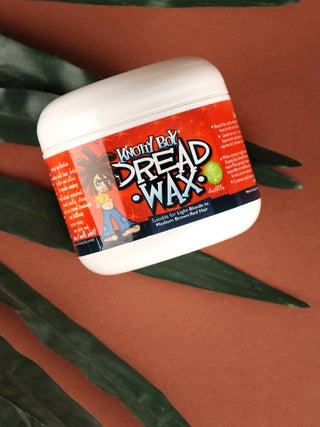 Knotty Boy Dread Wax Tub