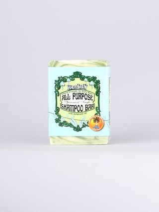 Knotty Boy Shampoo Bar